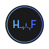 Holleen Fitness Footer Logo